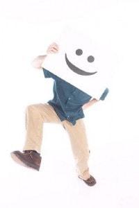 Smiley Man